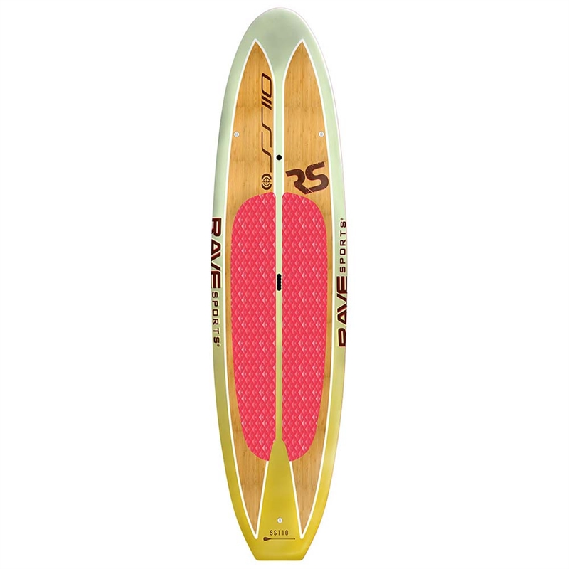 RS Shoreline 10'9 Sea Coral